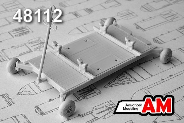 AMC 48112B