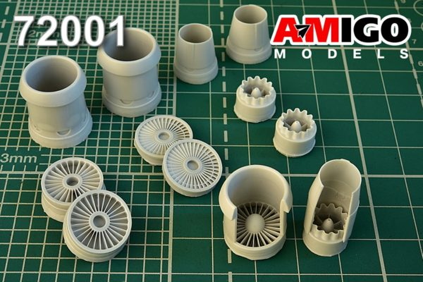 AMG 72001
