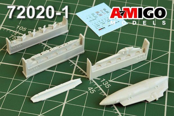 AMG 72020-1A