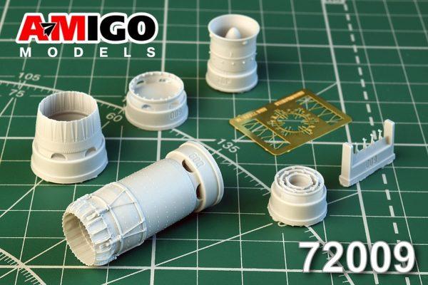 AMG 72009