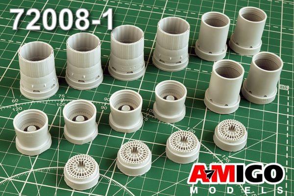 AMG 72008-1
