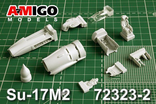 AMG 72323-2