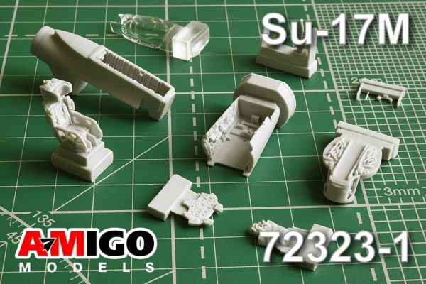 AMG 72323-1