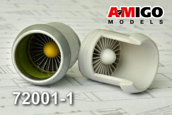 AMG 72001-1