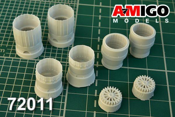 AMG 72011