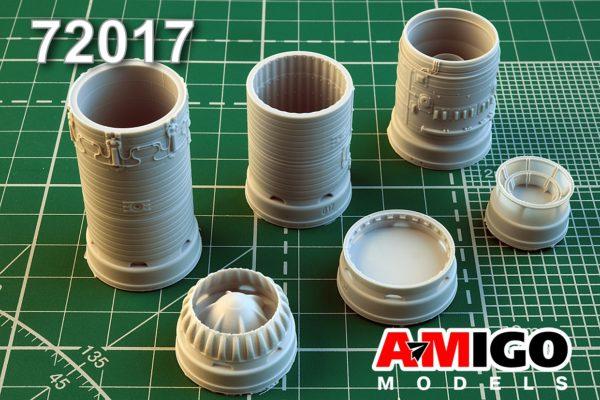 AMG 72017