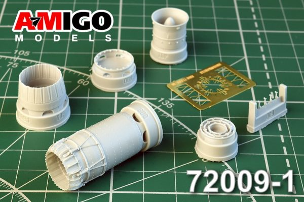 AMG 72009-1