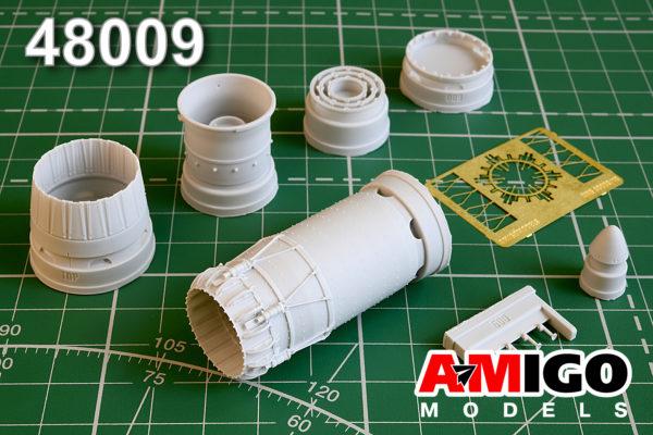AMG 48009