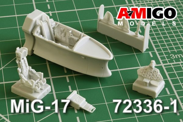 AMG 72336-1