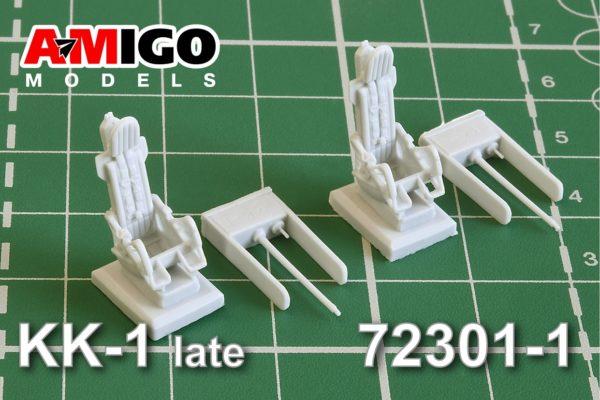 AMG 72301-1
